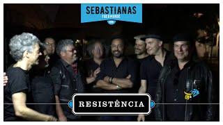 Resistência : Sebastianas 2016 : 9 Julho : Freamunde