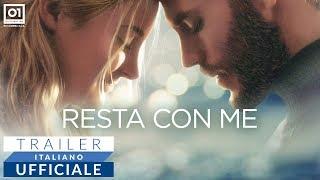 RESTA CON ME (2018) di Baltasar Kormakur - Trailer italiano ufficiale HD