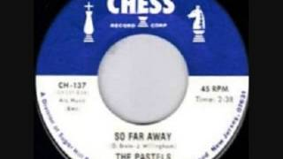 The Pastels -  So Far Away