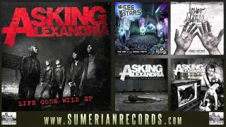 ASKING ALEXANDRIA - 18 and Life (Skid Row cover)