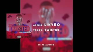 Likybo - Twisted (Prod by SBOnaTrack)