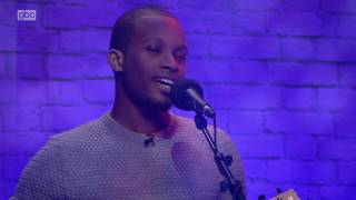 Julz West - Can't Help Falling In Love (Live TV cover)