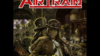 AirTrain - Back To War