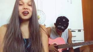 Meu Primeiro Amor - Priscila Alcântara - Junior & Silmara