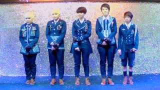 131214 [Comment] ShadowZ cover SHINee - Everybody @Imperial Cover Dance by ACC 2013 (Audition)