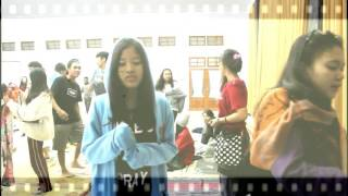Retreat PMK UNY 2016 BTS Video