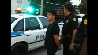 El reggaetonero Ken Y arrestado en Tailandia