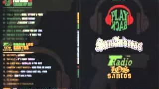 Gta San Andreas - Radio Los Santos -08- That Was Playback Fm (320 Kbps)