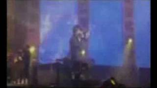 GLAY Live - エアーマンが倒せない