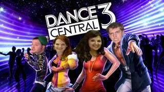Dance Central 3 - Hello by Martin Solveig ft. Dragonette - Easy Difficulty