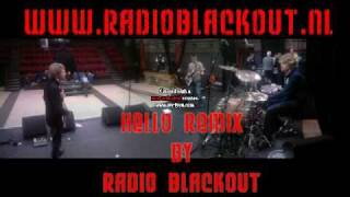 Hello - martin solveig cover by Radio Blackout
