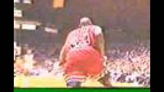 "Michael Jordan - Clip ""Feels Like Another One!"""