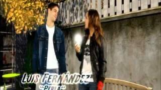 LOS PROTEGIDOS - SERIE REVELACION DE ANTENA 3 TV