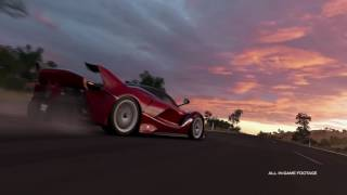 Forza Horizon 3 Official Trailer