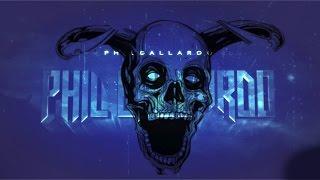 Dangerous Violent Hard Hip-Hop Instrumental {Rap} Beat - 2017