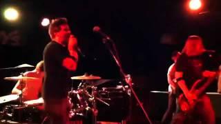 Via the Sun - Stacks (Live)