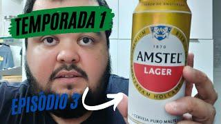 Amstel - Sabor de Amsterdã?
