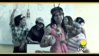 KBUM - Aguita de Coco Dj JB