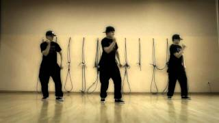 Chris Brown feat Ludacris - Wet the Bed ( Choreo Alexander Tsarev )