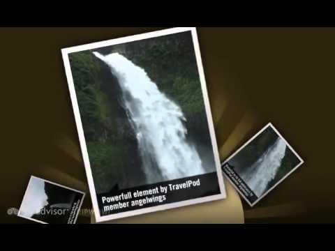 """Rio Malo y Cascada"" Angelwings's photos around Ecuador, Ecuador (cascada del rio malo ecuador)"
