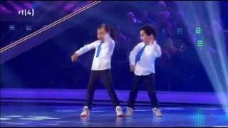 Everybody Dance Now - S01E03 Auditie Joni & Jamie