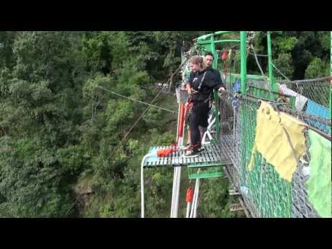 Bungeejump Celle