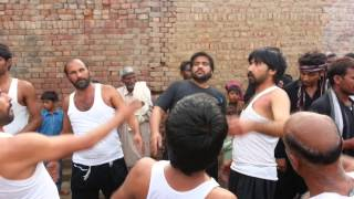 azadari sipah Ali akbar cheema brothers   Alizar cheema ,hamza cheema ,naeem cheema ,rafat cheema ,