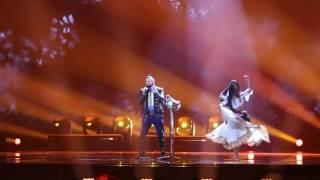 "Hungary - 2nd Rehearsal | Joci Papai ""Origo"" (FULL Rehearsal, HD)"