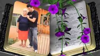 Tony e Tito - Minha mãe querida dedicado a dona Florisa mãe do ACES.