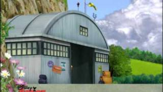 Little Einsteins - Sigla