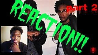Young Monte Carlo - Tough Love Von Von Tv Diss Part 2| Reaction