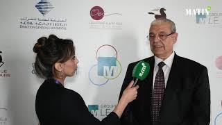 Les matinales de la Fiscalité : Entretien avec Mohammed Haitami, PDG du Groupe Le Matin