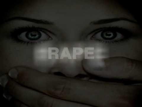 RAPE IN SOUTH AFRICA