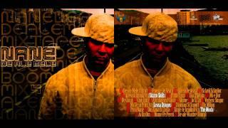"""NANE - DIN ZONĂ ȊN ZONĂ (mixtape """"DE-ALE MELE""""/ 2008)"""