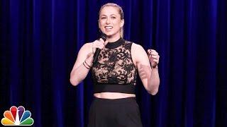 Iliza Stand-Up