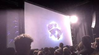 Flying Lotus op North Sea Jazz Rottetdam 2016