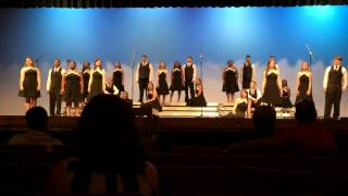 """Faithfully"" - AHS Show Choir - Directed by Mrs. Beth Stough"