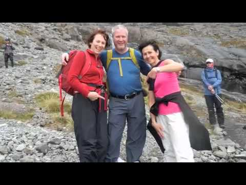 Walkabout Scotland – Big Highland Tour Sep 2011