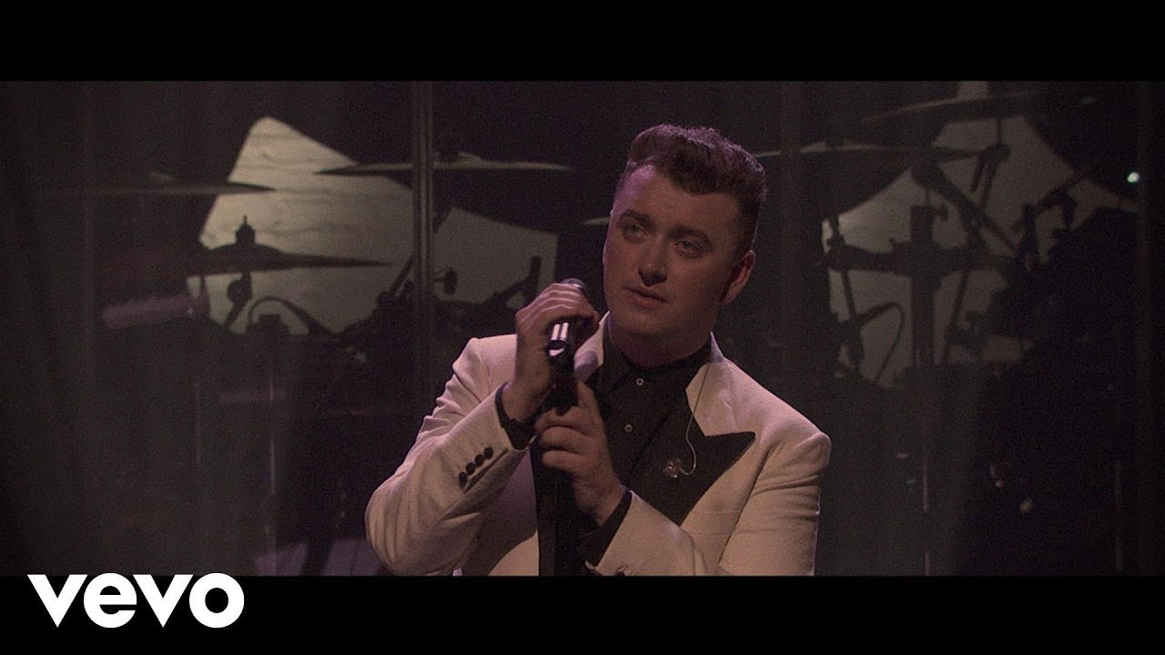 Coast To Coast Sam Smith The Thrill Of It All Tour Dallas Tx