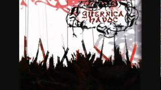 """Guernica Havoc - """"Inertia (The Son Of The Octopus)"""""""