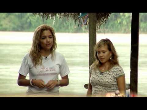 RUTAS DE LA LIBERTAD – Programa 11 COCA – BLOQUE 1
