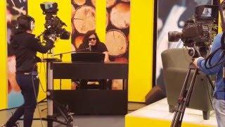 """Nuno Barroso live Porto Canal """"Amor ao Fado"""""""