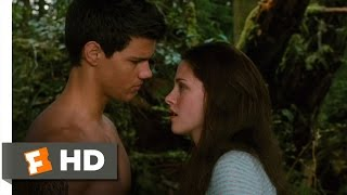 Twilight: New Moon (9/12) Movie CLIP Marry Me Bella (2009) HD