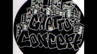 Ghetto Concept - Rapa Pom