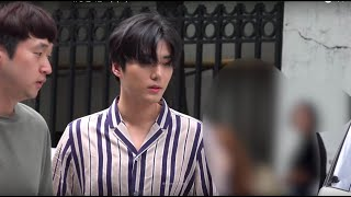 180706 DAY6 YOUNG K 뮤뱅 출퇴근 clip (4k)