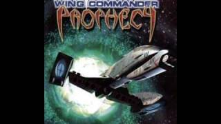 Wing Commander Prophecy - OST - Simulator 2