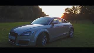 Audi TT RS - Post Malone - Rockstar ft. 21 Savage (Zaitex Remix)