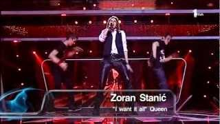 Zoran Stanić - I Want It All
