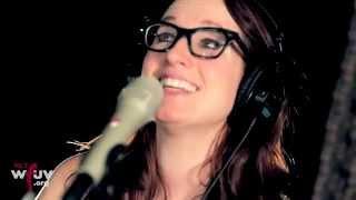 "Ingrid Michaelson - ""Girls Chase Boys"" (Live at WFUV)"