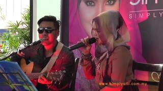 Asalkan Aku OK by Dato' Siti Nurhaliza feat. Awi Rafael